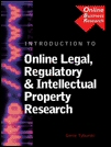 Online Legal, Regulatory & Intellectual Property Research