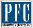 Logo for PFC Information Services